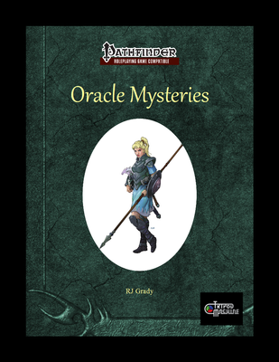 Oracle Mysteries