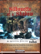 Shadows over Vathak: Colonies - Silhouette of a Shadow