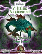 MindBlast! - Villains Augmented: Yth'Sevech the Deep Terror!