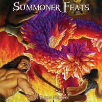 Mythic Minis 45: Summoner Feats