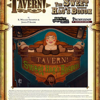 Sample Tavern: The Sweet Hag's Bosom