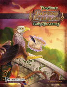 Ponyfinder - Griffons of Everglow Campaign Setting (Pathfinder)