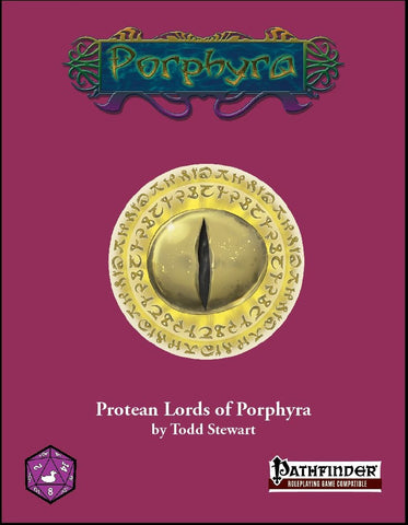 Protean Lords of Porphyra