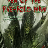 The Fen of the Five-Fold Maw