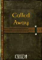 Called Away