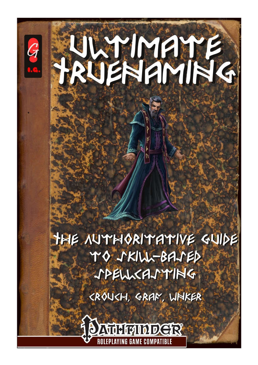 Ultimate Truenaming