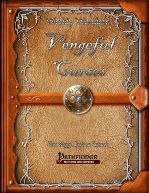 Weekly Wonders - Vengeful Curses