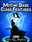 Mythic Options: Mythic Base Class Features