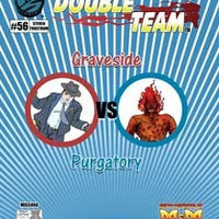 Double Team: Graveside VS Purgatory