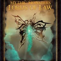 Mythic Monsters: Lords of Law