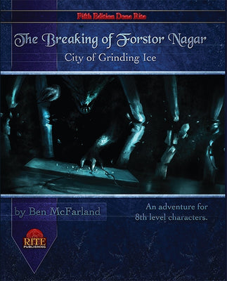 The Breaking of Forstor Nagar (5E)
