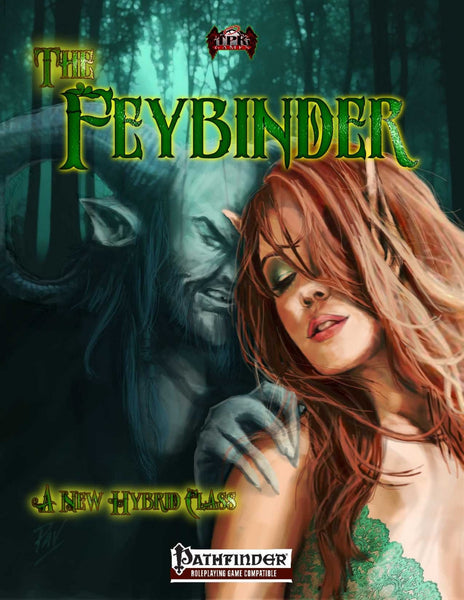 The Feybinder Class