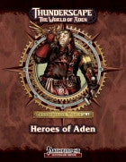 Thunderscape: Heroes of Aden