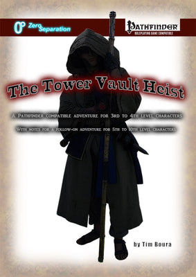 The Tower Vault Heist