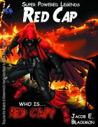 Super Powered Legends: Red Cap