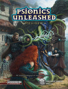 Psionics Unleashed Revised