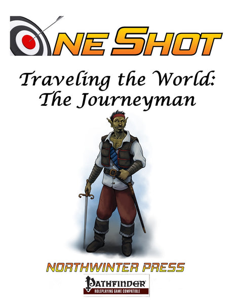 One Shot - Traveling the World: The Journeyman