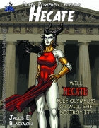 Super Powered Legends: Hecate