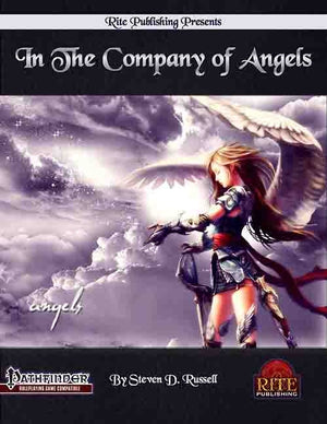 In The Company of Angels (PFRPG)