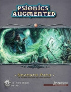 Psionics Augmented: Seventh Path