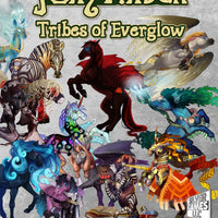 Ponyfinder - Tribes of Everglow