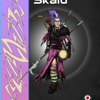 Everyman Archetypes: Skald