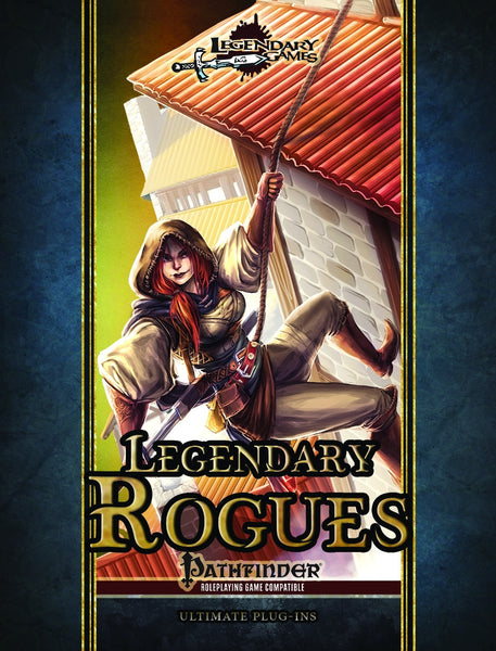 Legendary Rogues