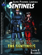 Super Powered Legends: Sentinels