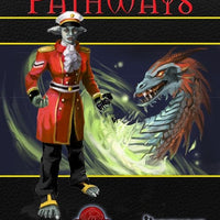 Pathways #50 (PFRPG)