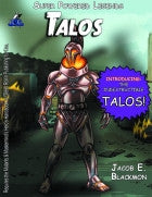 Super Powered Legends: Talos