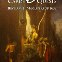 Cards & Quests Bestiary 1