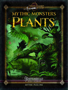 Mythic Monsters: Plants