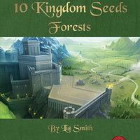 10 Kingdom Seeds: Forests (PFRPG)