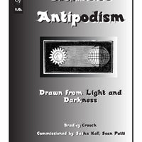 Ultimate Antipodism - Drawn from Light and Darkness