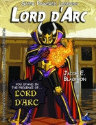 Super Powered Legends: Lord d'Arc