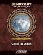 Thunderscape: Cities of Aden