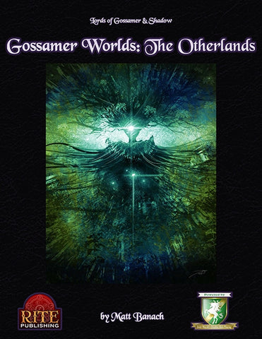 Gossamer Worlds: The Otherworld (Diceless)