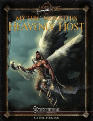 Mythic Monsters: Heavenly Host