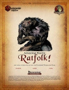 Amazing Races: Ratfolk!
