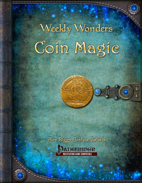 Weekly Wonders - Coin Magic