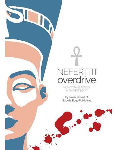 Nefertiti Overdrive