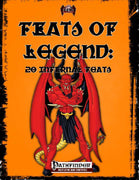 Feats of Legend: 20 Infernal Feats