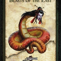 Beasts of Legend: Beasts of the East