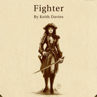 Echelon Reference Series: Fighters (3pp+PRD)