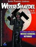 Super Powered Legends: Weisse Schaedel