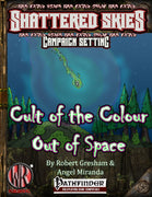 Cult of the Colour out of Space