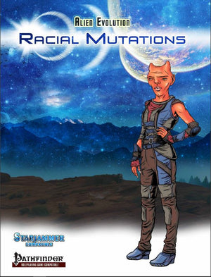 Alien Evolution: Racial Mutations