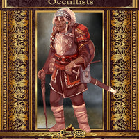 Occult Character Codex: Occultists