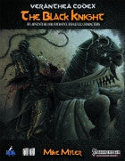 Veranthea Codex: The Black Knight - An Adventure for 1st-Level Characters