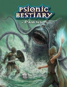 Psionic Bestiary Pawns
